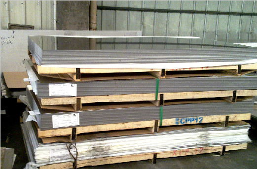 310Cb stainless steel plate